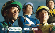 YES! Come On Funabashi
